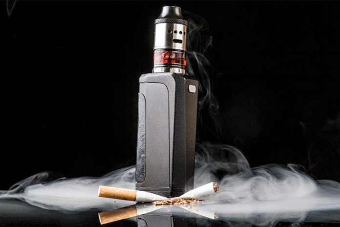 Youth Vaping Prevention Act of 2019
