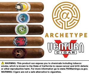 Archetype Ventura Cigar Company