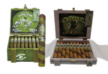 Alec Bradley Filthy Hooligan and Black Market Shamrock