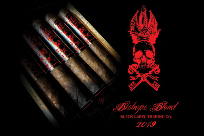 Black Label Trading Co. Releases Bishops Blend Vintage 2019