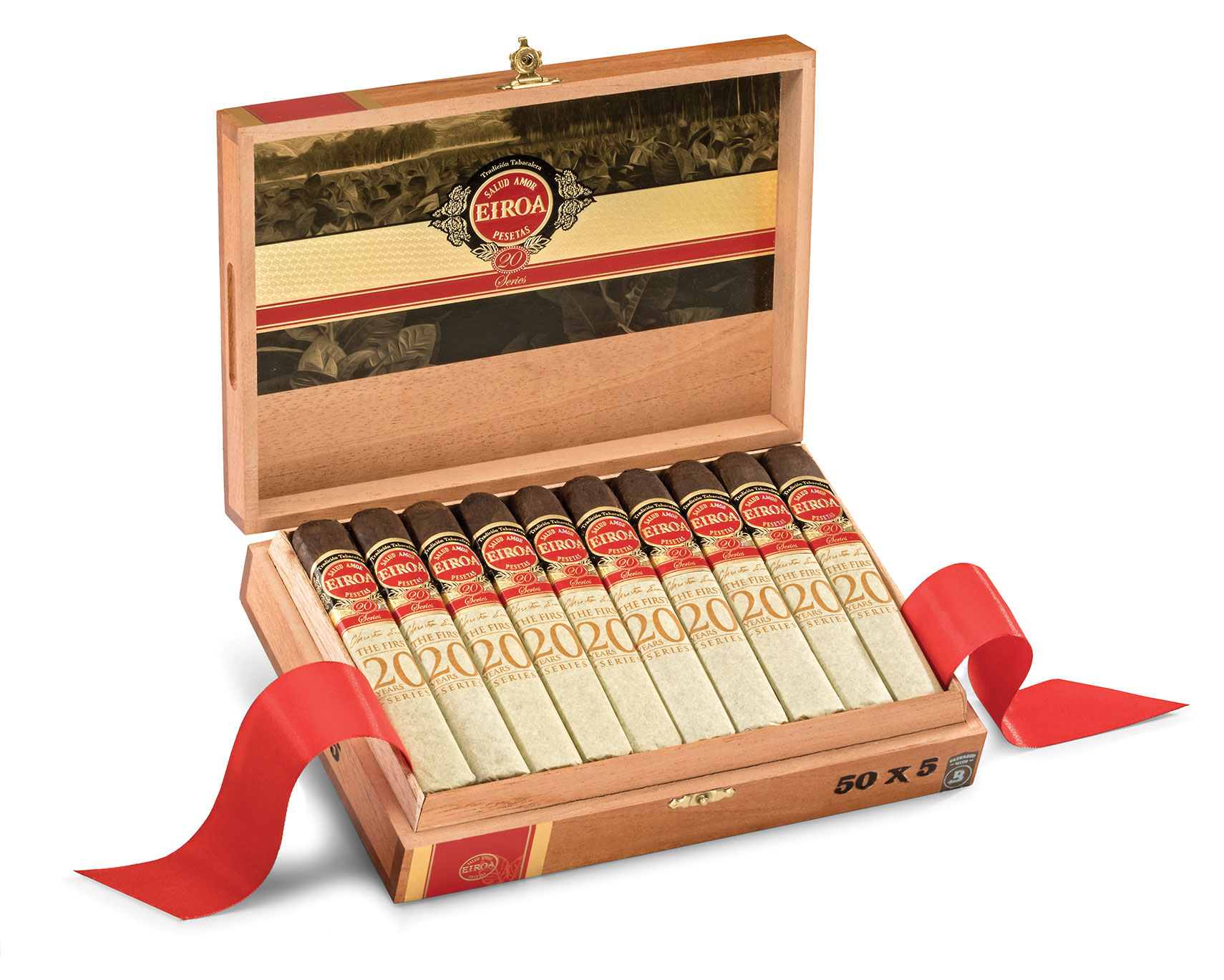 Eiora Cigars
