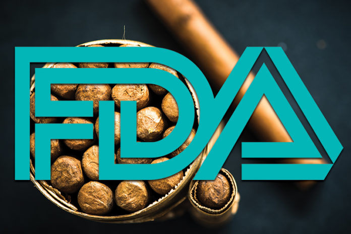 Cigar Trade Groups File Appeal Against FDA Lawsuit