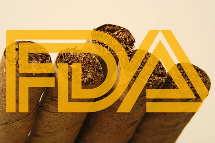 Economic Consequences of Premium Cigar Regulation
