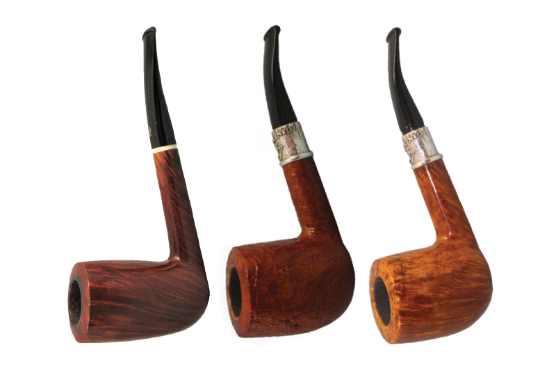Danish Connection: The Birth of 4th Generation Pipes