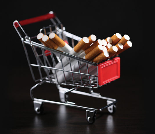 FDA Accuses Walgreens and Circle K of selling tobacco products to minors