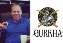 Jim Colucci Named President and COO of Gurkha Cigars