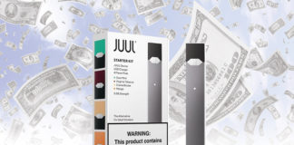 JUUL Makes $1 Billion Profits in 2018