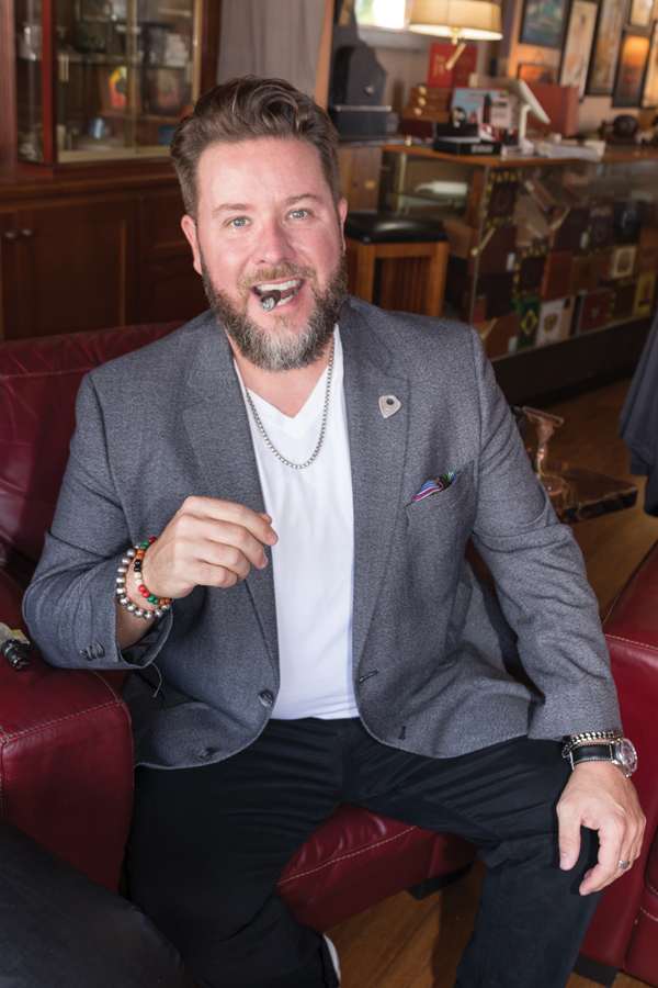 Kevin Newman, Silverleaf Strategies