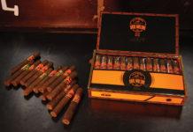 Miami Cigar & Company to Distribute Barrel Aged by Karl Malone