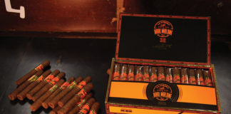 Miami Cigar & Company to Distribute Barrel Aged by Karl Malone
