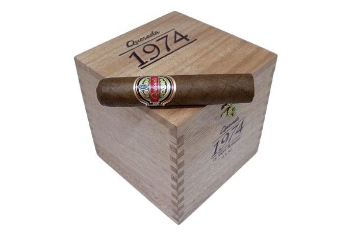 Quesada Cigars to Debut New Quesada 1974 at Procigar 2019