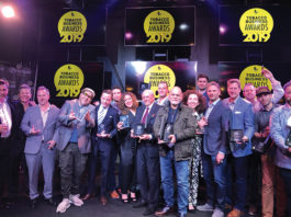 Tobacco Business Awards 2019 Winners Revealed