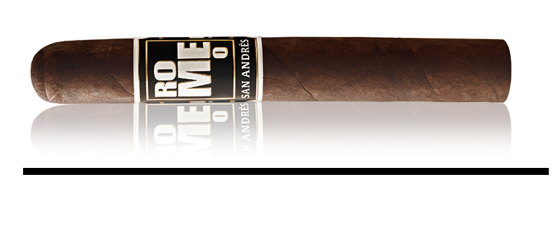 omeo San Andres by Romeo y Julieta
