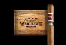 Altadis U.S.A. Unveils New Henry Clay 'War Hawk'