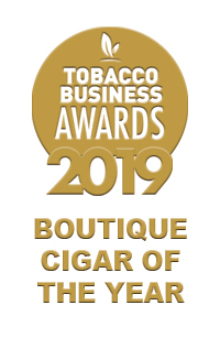 Tobacco Business Magazine Boutique Cigar of the Year
