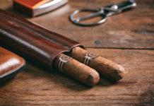Castor Introduces HR 1854 to Exempt Premium Cigars