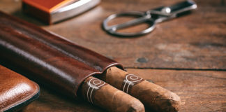 Castor Introduces HR 1854 to Exempt Premium Cigars