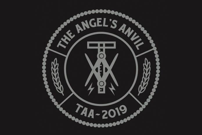 Crowned Heads' Angels Anvil 2019 Heading to TAA 2019