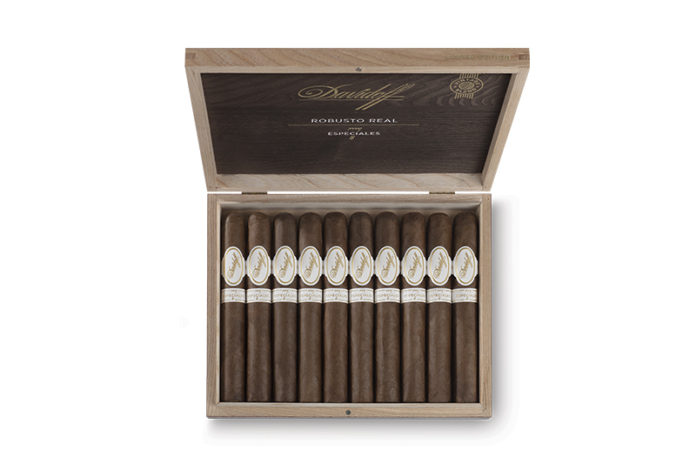 Davidoff Robusto Real Especiales 7 Returns for 2019