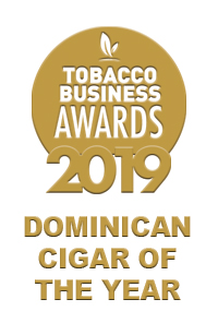 Tobacco Business Dominican Cigar of the Year