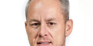 Dylan Austin, President of Davidoff Americas