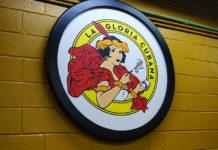 La Gloria Cubana New Logo