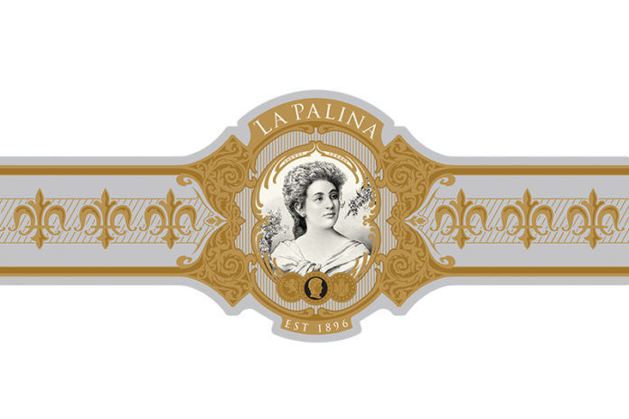La Palina's Silver Label Heading to TAA 2019