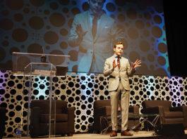 Michael Herklots Delivers Tobacco Plus Expo TPE 2019 Keynote Address