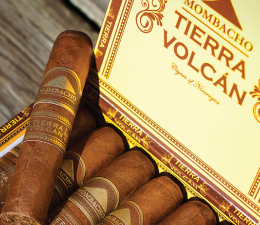 Mombacho Cigars Launches International Tasting Tour