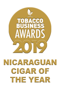 Tobacco Business Magazine Nicaraguan Cigar of the Year