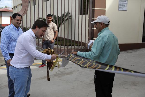 Oliva Cigars Opens New Factory, TABOLISA II, in Nicaragua