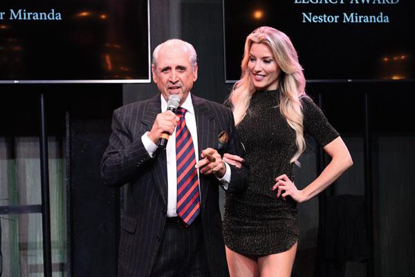 Nestor Miranda, Miami Cigar & Co.