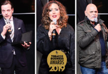 Tobacco Business Awards 2019 - A Look at the Winners