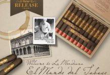 Villiger Cigars to Release La Meridiana in the U.S.