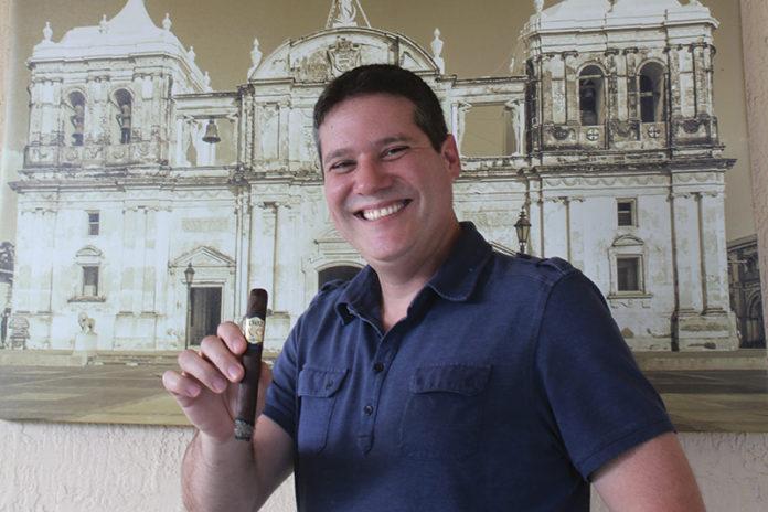Authentically Nicaraguan: Enrique Sanchez's 1502 Cigars
