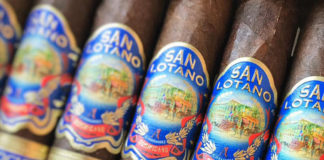 A.J. Fernandez and Blanco Collaboration San Lotano Dominicano Ships