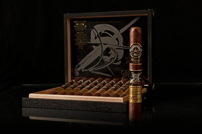 Altadis U.S.A. Unveils the New Montecristo Espada Oscuro