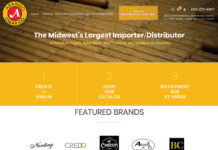 Arango Cigar Company Launches New Website