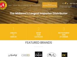 Arango Cigar Company Launches New Website
