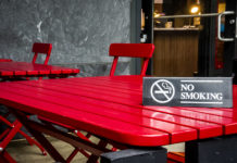 Atlanta City Council Considers New Smoking Ban
