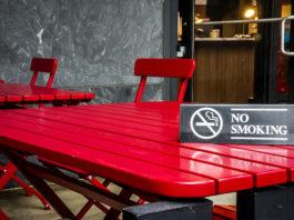 Atlanta City Council Considers New Smoking Ban