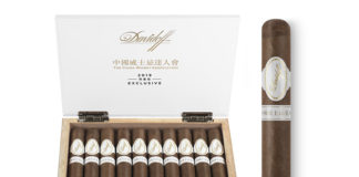 Davidoff Reveals Exclusive 2019 Editions