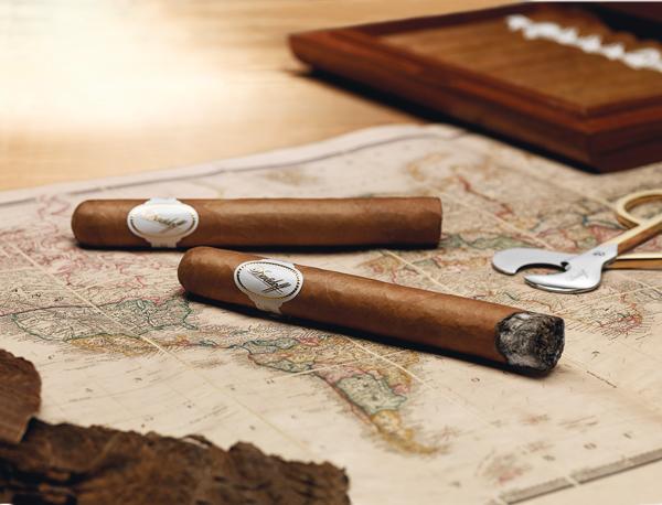 Davidoff Cigars, Dominican Republic