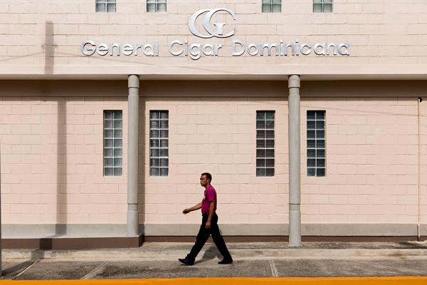 General Cigar Dominicana