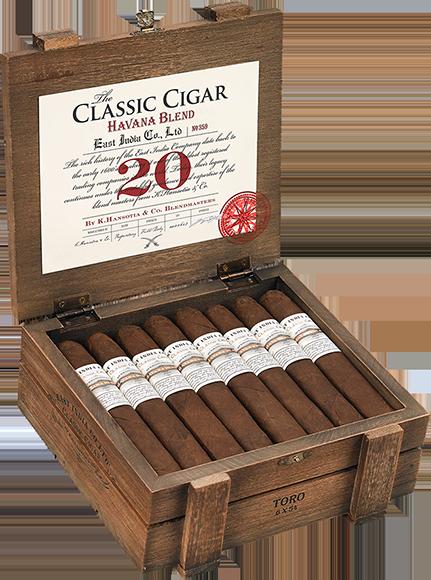 Gurkna Cigars Cellar 20