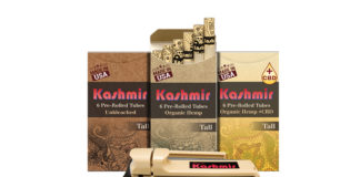 Inter-Continental Kashmir TALL Pre-Rolls