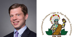 Joshua Habursky Joins IPCPR Lobbying Team