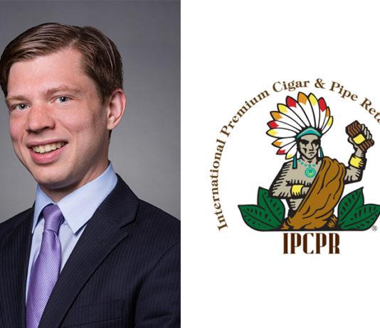 Joshua Habursky Joins IPCPR Lobbying Team