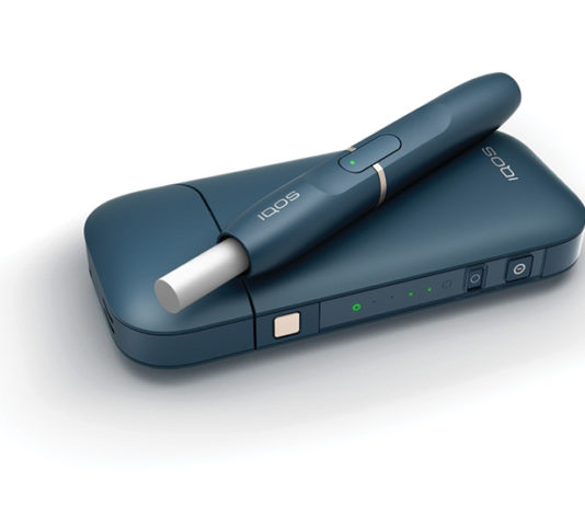 FDA Authorizes Philip Morris USA to Sell IQOS in U.S.