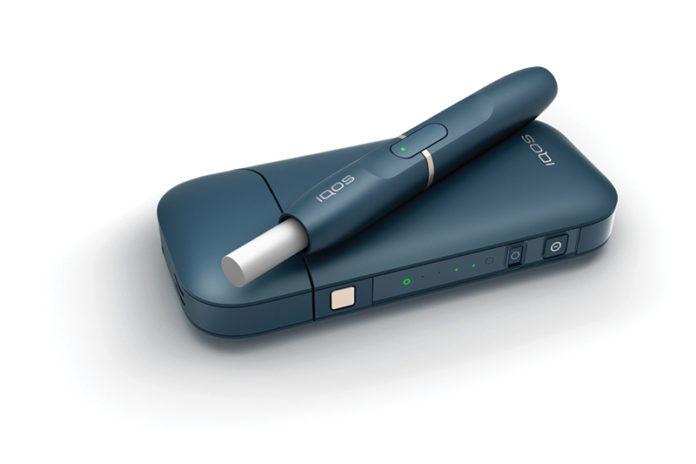 FDA Authorizes Philip Morris USA to Sell IQOS in U.S.